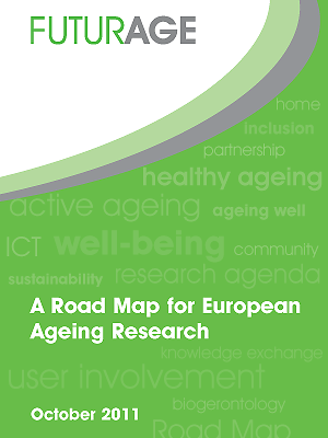 A Road Map for European Ageing Research