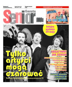 Gazeta Senior 05/2019