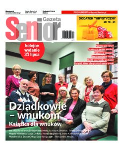 Gazeta Senior 07/2019