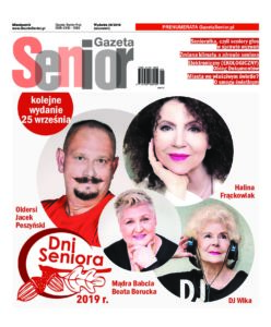 Gazeta Senior 09/2019