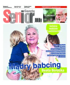 Gazeta Senior 10/2019