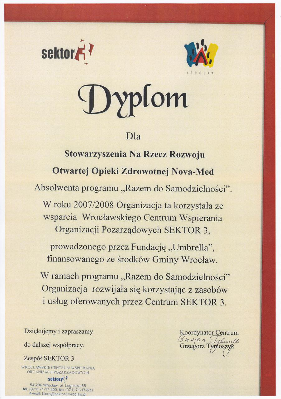 Nova-Med - 2008