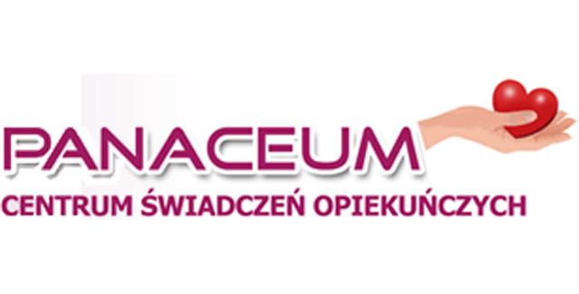 Logo Panaceum