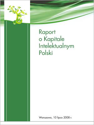 Raport o Kapitale Intelektualnym Polski