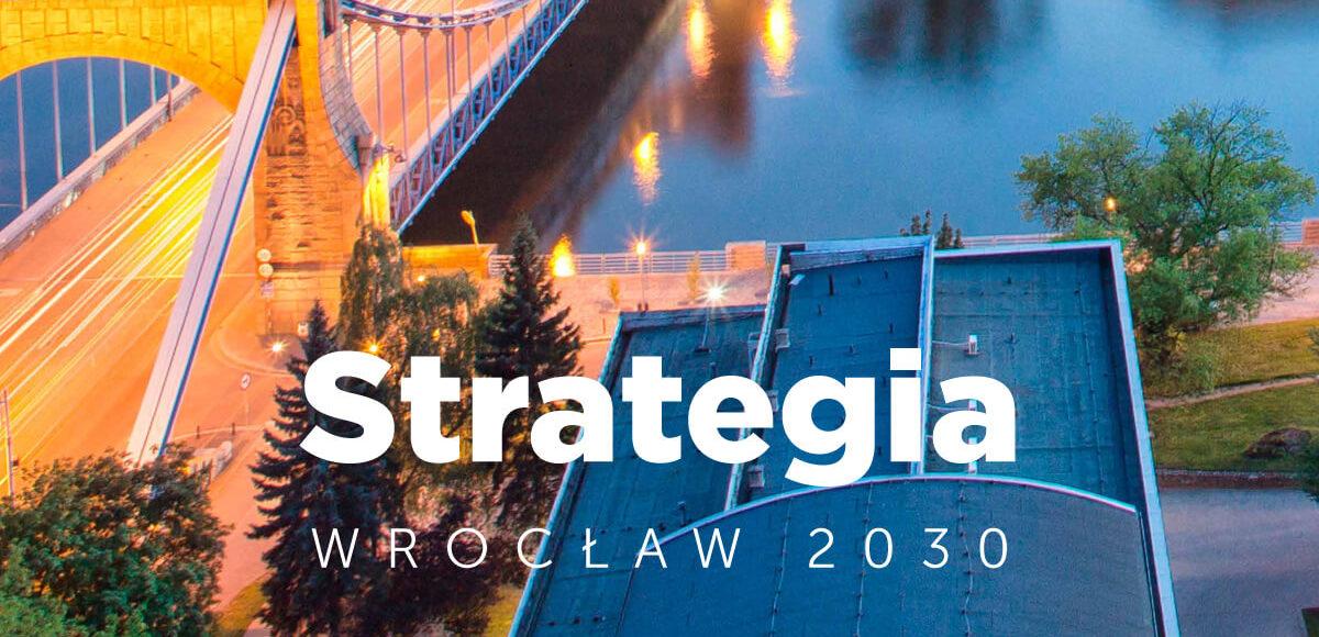 Strategia Wrocław 2030