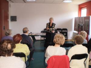 Wykład wprowadzający - dr Walentyna Wnuk
