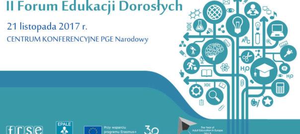 II Forum Edukacji Dorosłych