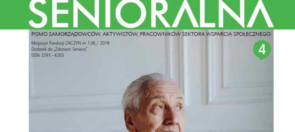 Polityka Senioralna nr 1/2018