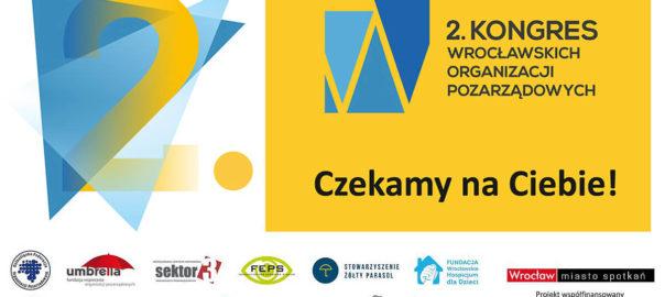 2 Kongres Wrocławskich NGO