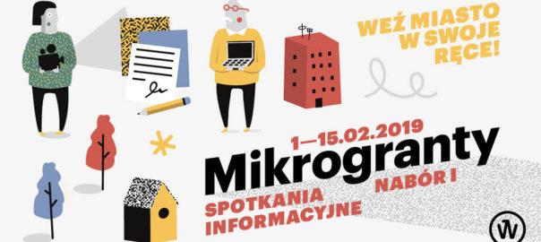 Mikrogranty 2019