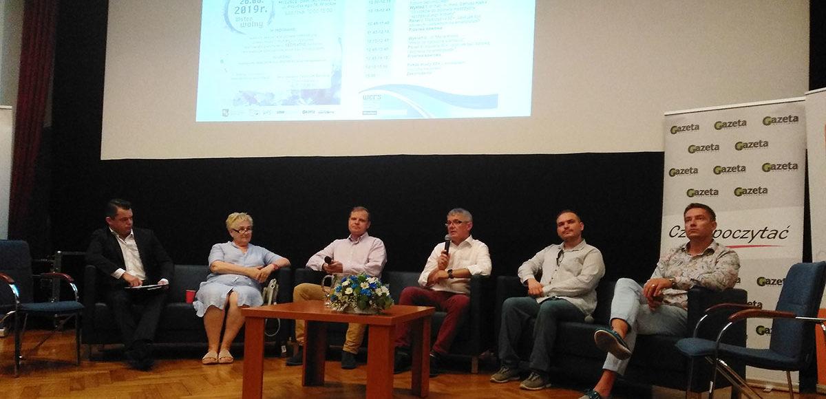 Forum Senioralne