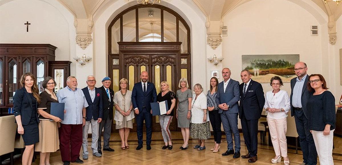 Wrocławska Rada Seniorów