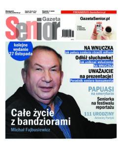 Gazeta Senior 11/2019