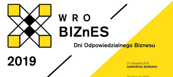 WroBiznes - zaproszenie