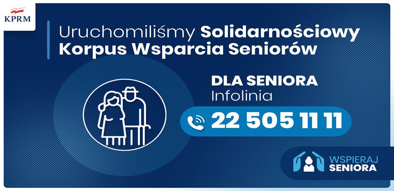 Korpus Wsparcia Seniorów